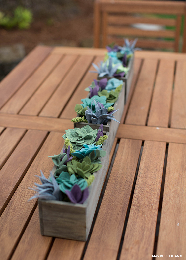 Felt_Succulent_Table_Scape