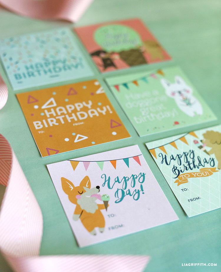 Kids_Birthday_Girl_Gift_Tags