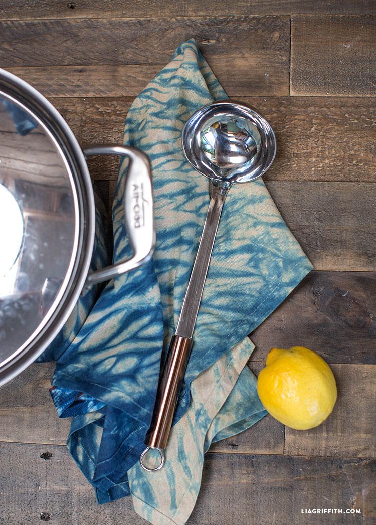 Kitchen_Indigo_Tea_Towel_Shibori_Hand_Dye