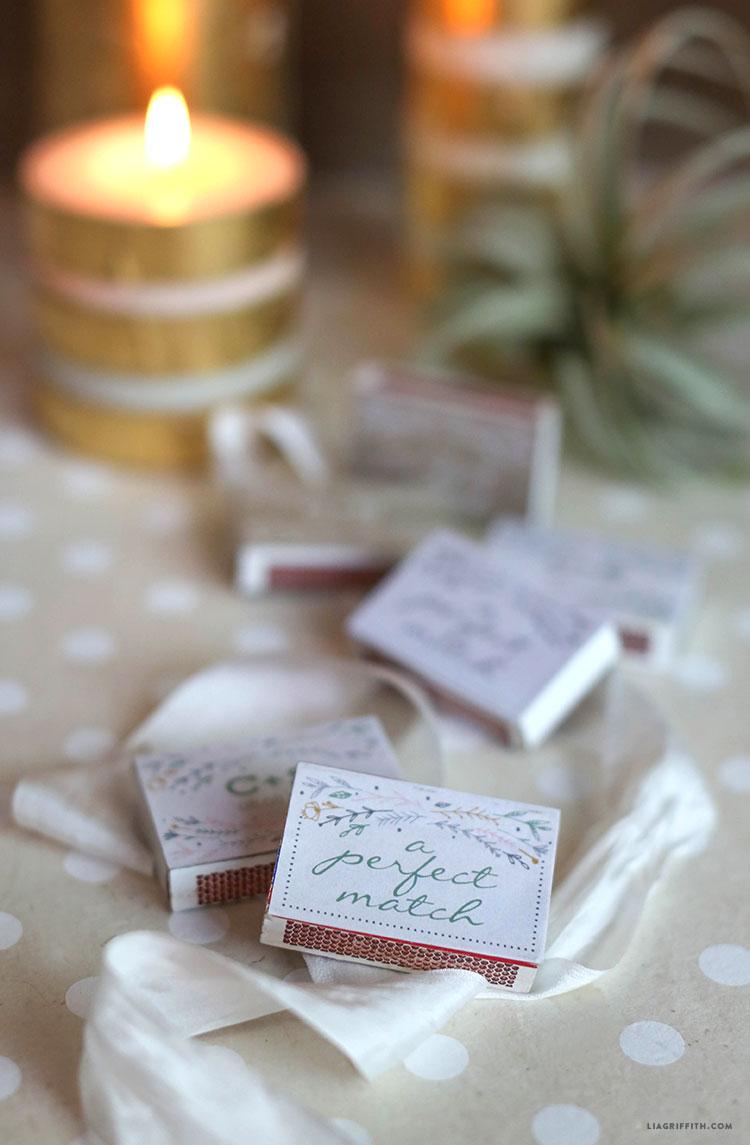 Matchbox_Labels_DIY_Wedding