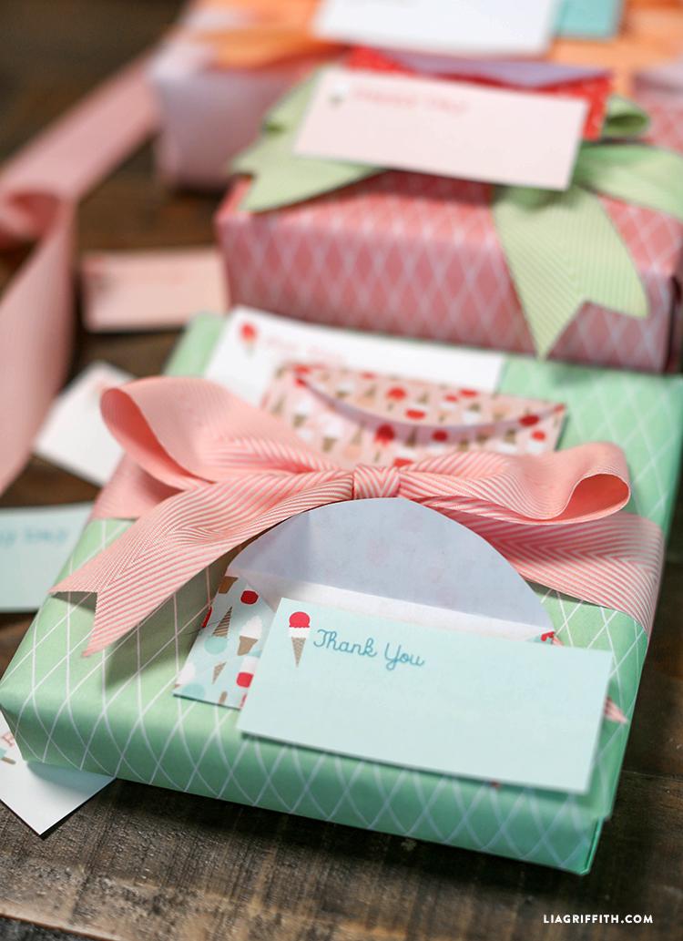 Mini_Ice_Cream_Note_Cards_Envelopes