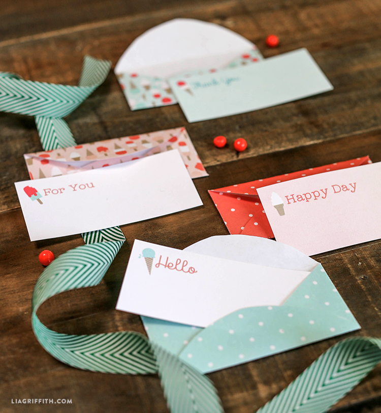 Mini_Printable_Note_Cards_Envelopes