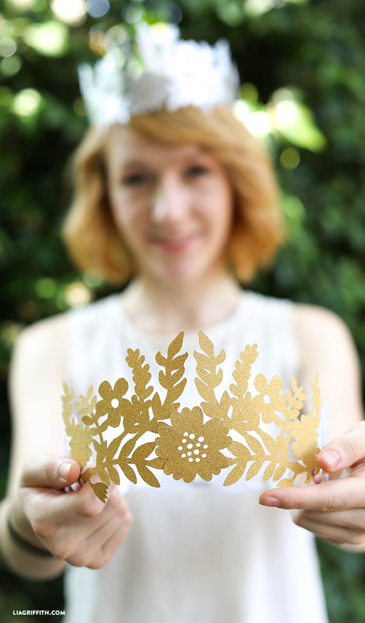 Paper_Crown_Fairy_SVG