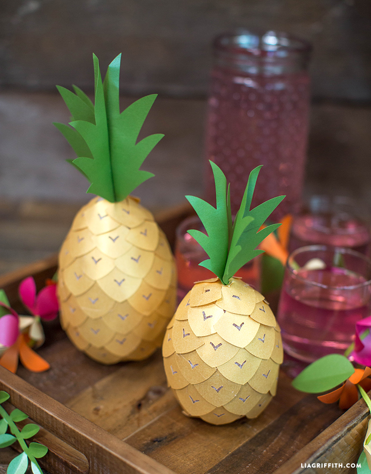 Pineapple_Party_Decor_DIY