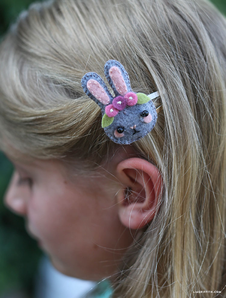 Stuffies_Mini_Felt_Hairclip_B