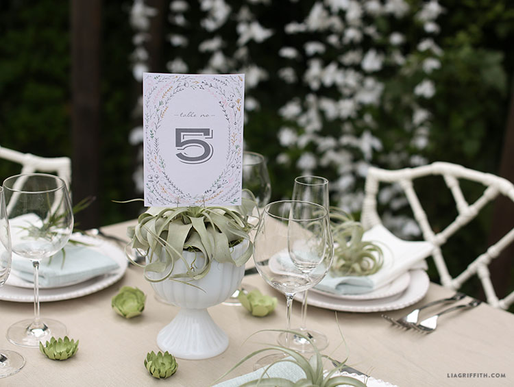 Table_Number_Pink_Wedding