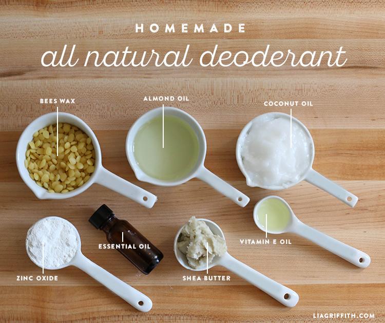 ingredients_homemade_deoderant