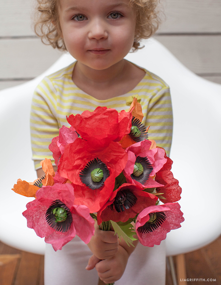 Bouquet_Tissue_Paper_Poppies