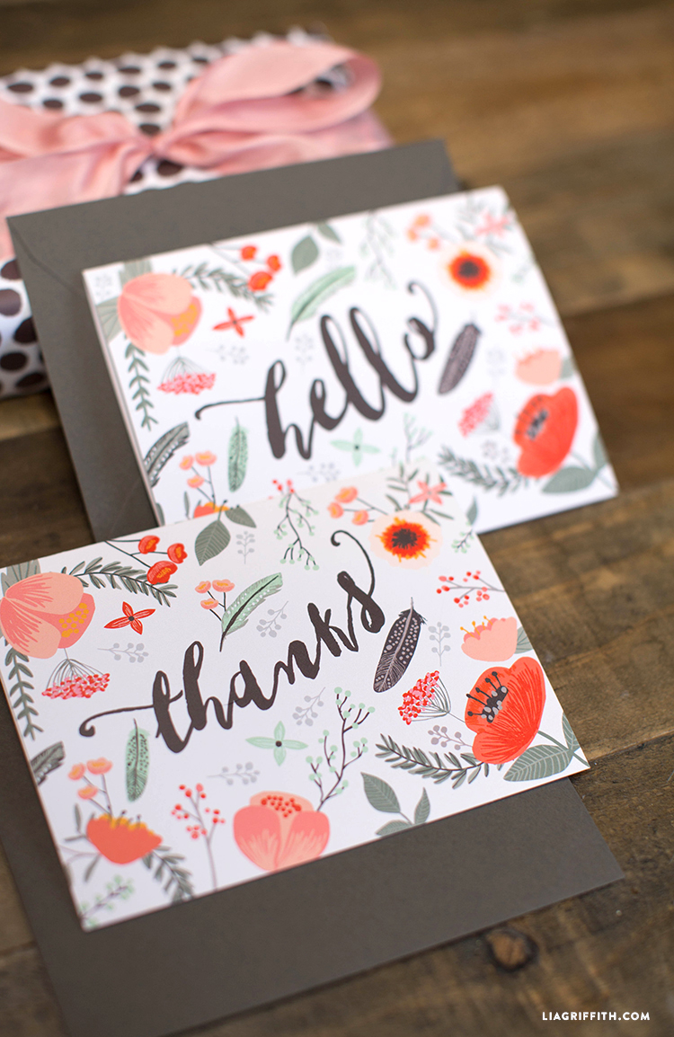 Floral_Note_Cards