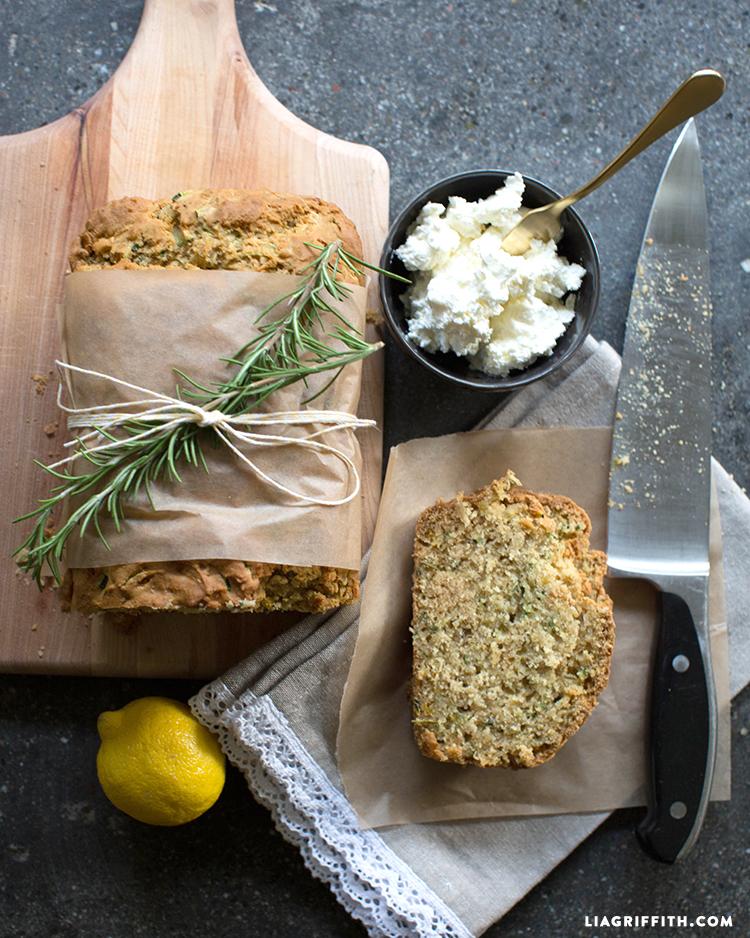 Lemon_Rosemary_Zucchini_Cake