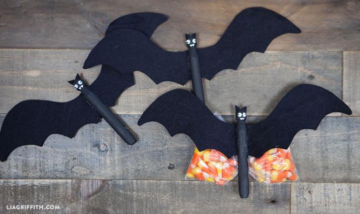 Felt_Bats_Kids_Craft