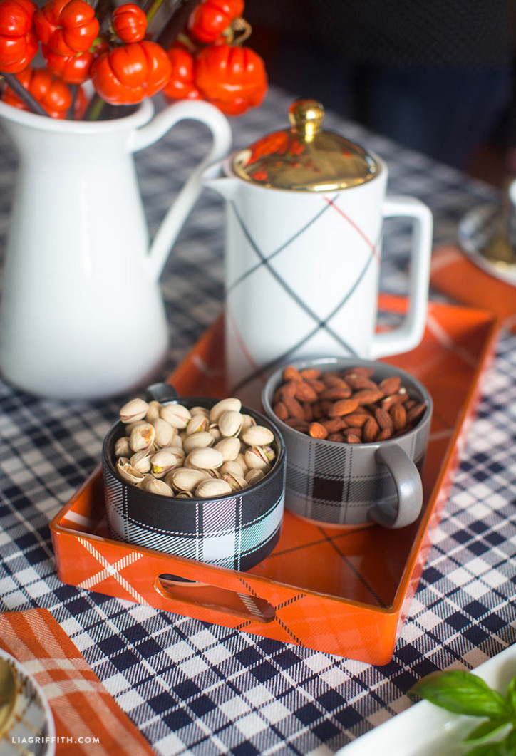 Target_Teapot_Mugs_Plaid_Styled_Tray_Fall