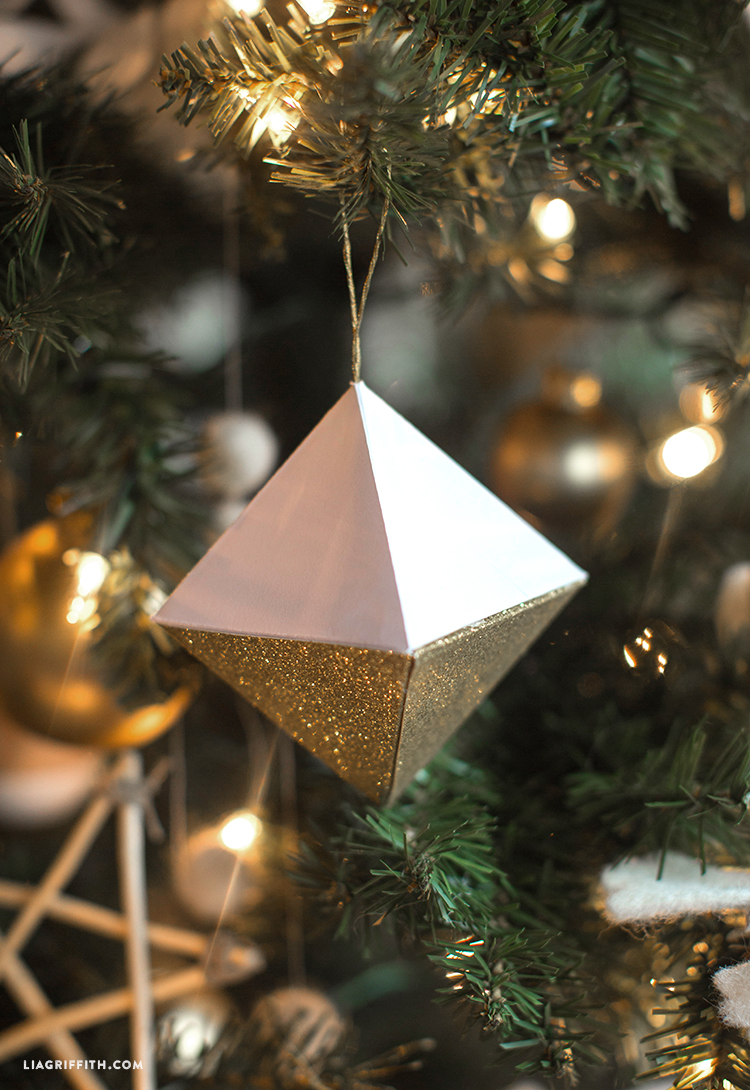 Michaels_Christmas_Tree_Geode_Ornament