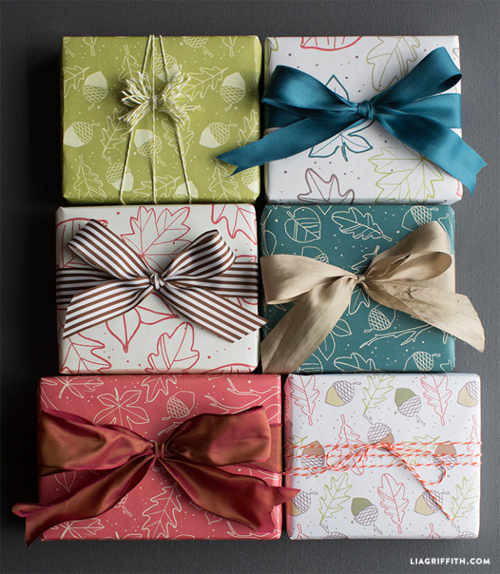 Printable_Gift_Wrap_Fall