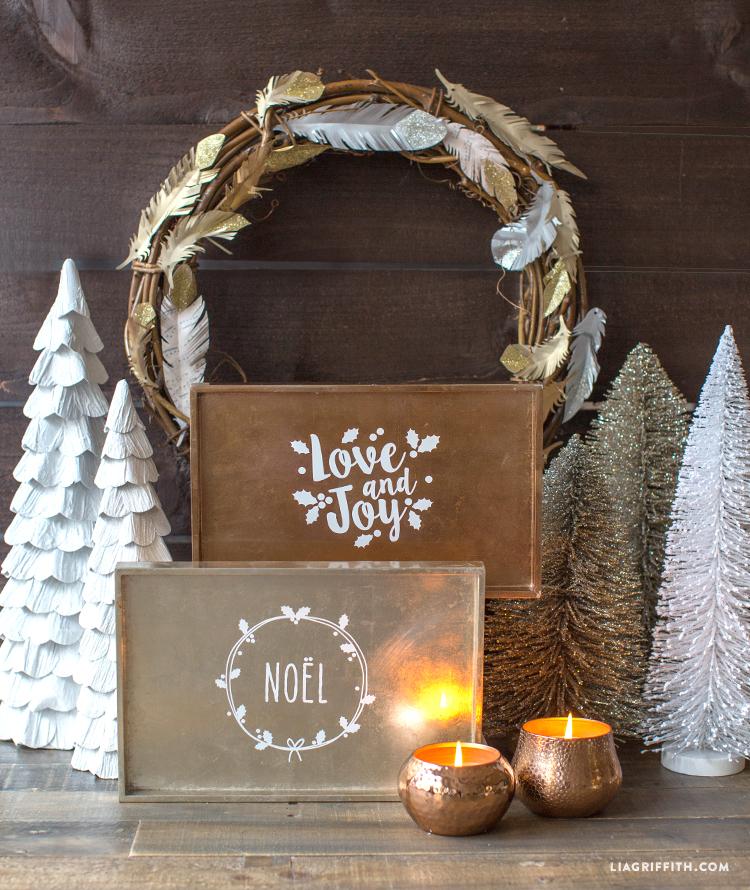 Christmas_Vinyl_Type_Tray