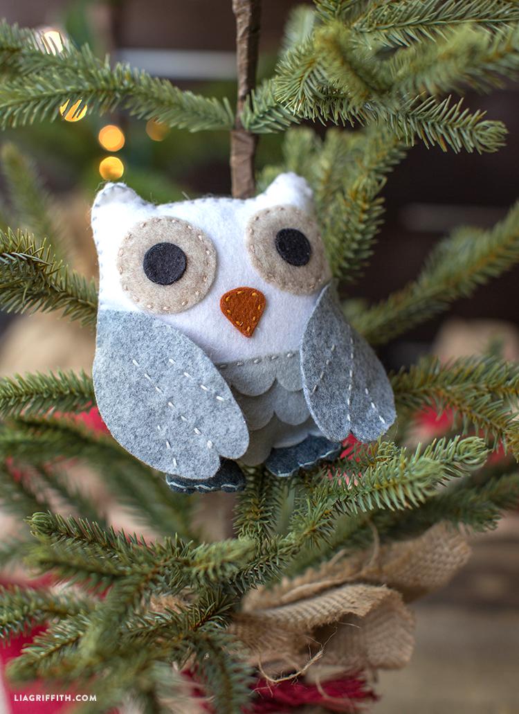 Felt_Stuffie_Owl_Christmas_Tree