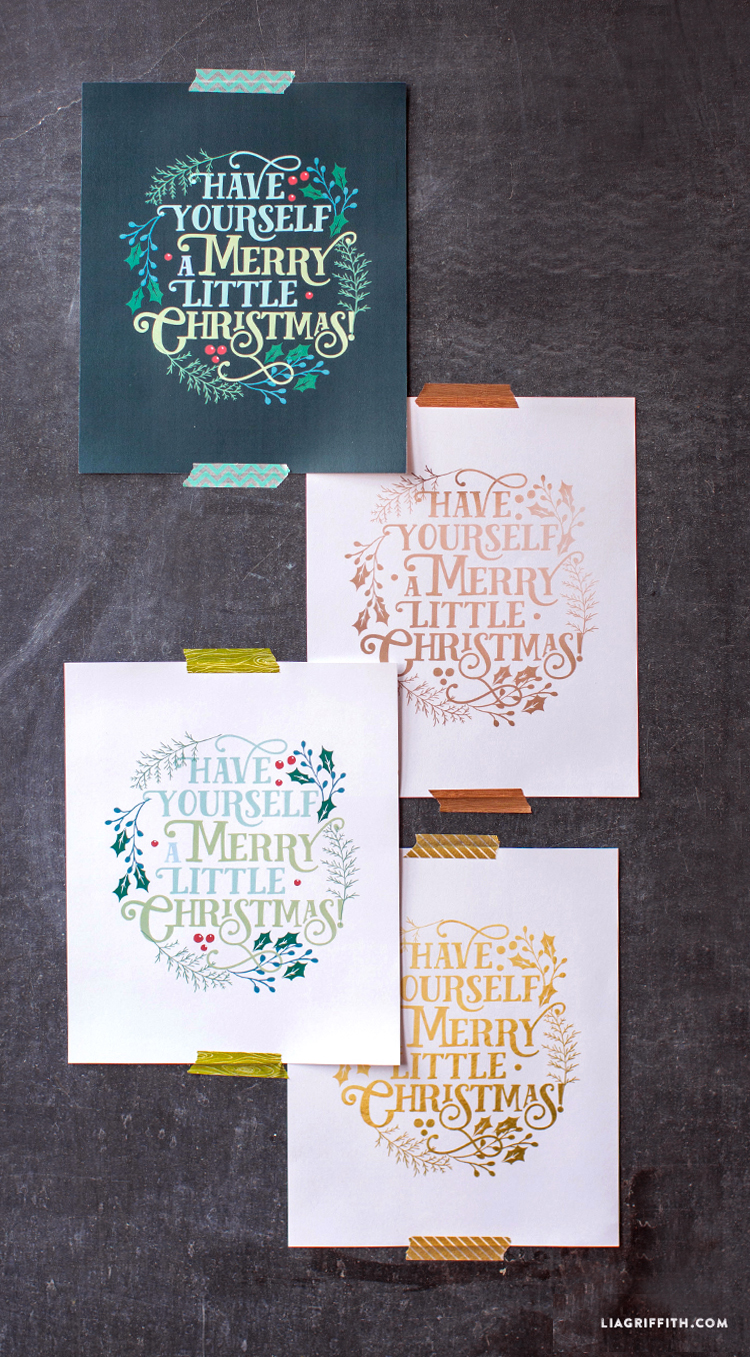 Have_Yourself_Merry_Christmas_Art_Print