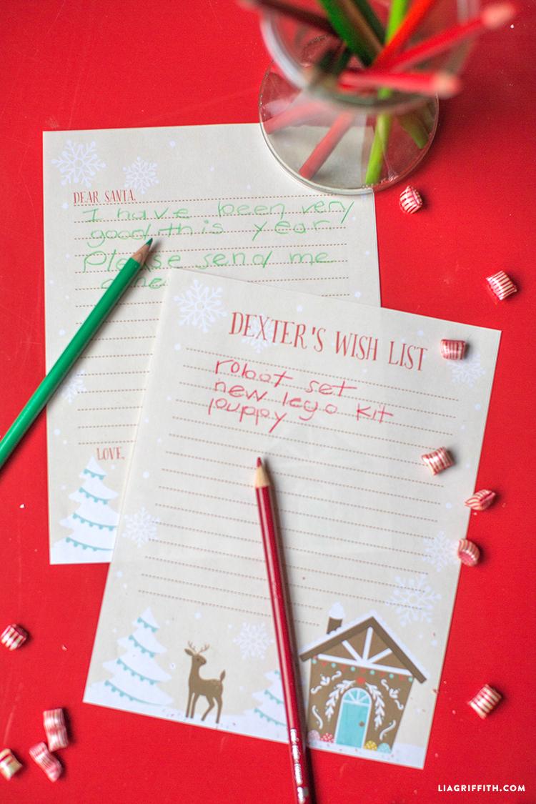 Kids_Wish_List_To_Santa