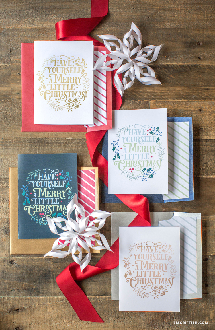 Merry_Little_Christmas_Folded_Cards