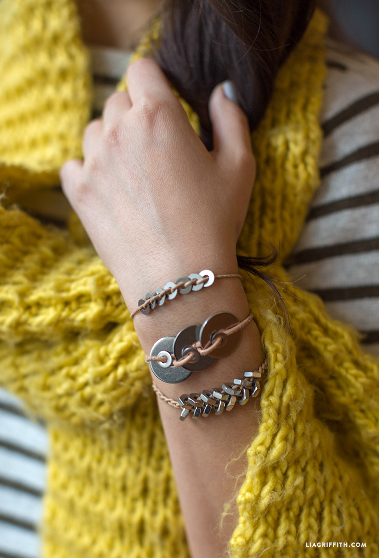 Washer_Bracelets_Three_Designs_Metal