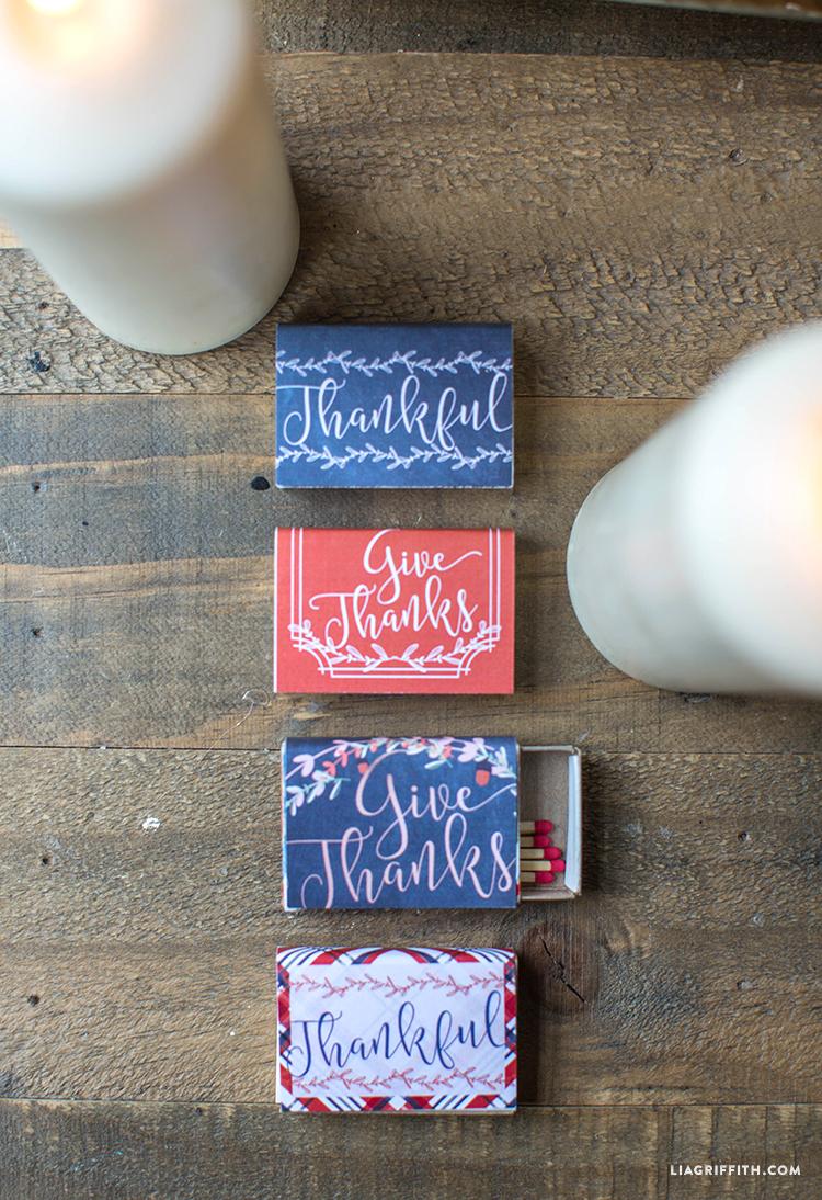 Wrap_Matchbook_Thanksgiving