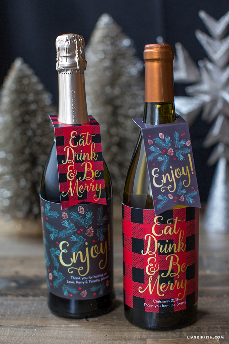 Gift_Labels_Wine_Bottles_Christmas