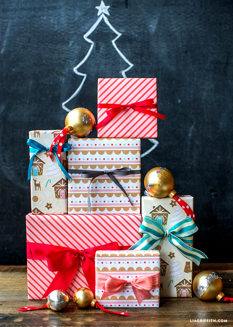 Gingerbread_Gift_Wrap