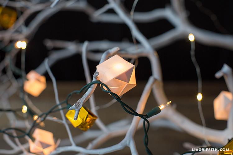 Origami_Box_New_Years_Lights