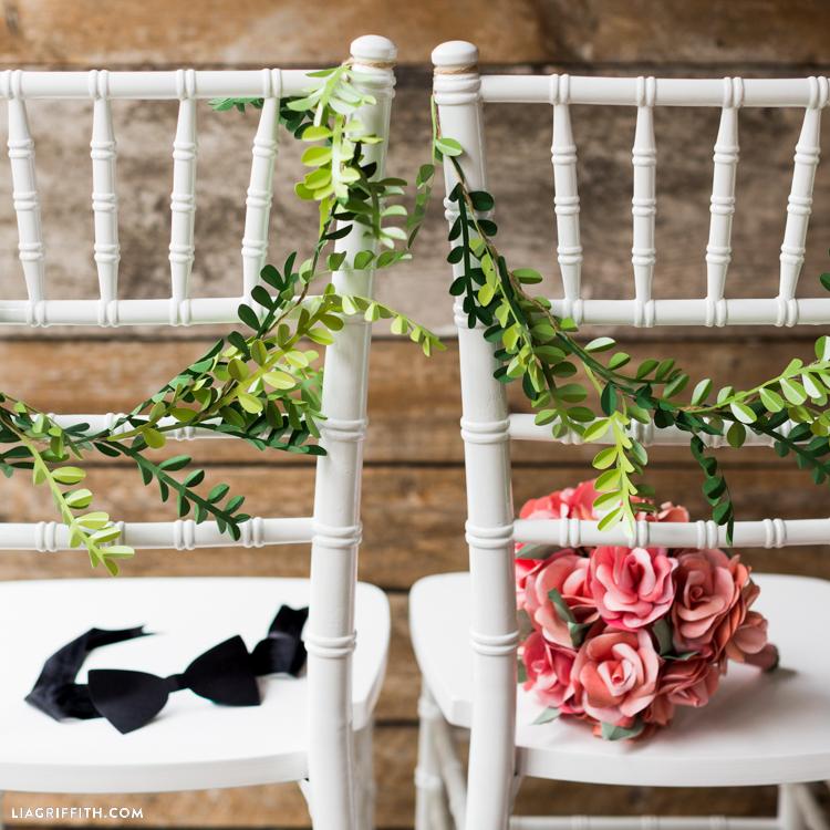DIY Wedding Decorations