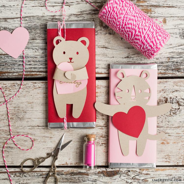 Valentine Candy Ideas