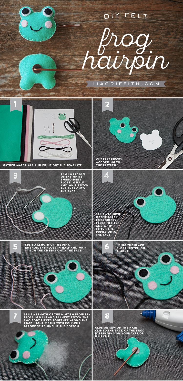 Frog_Hairclip_tutorial