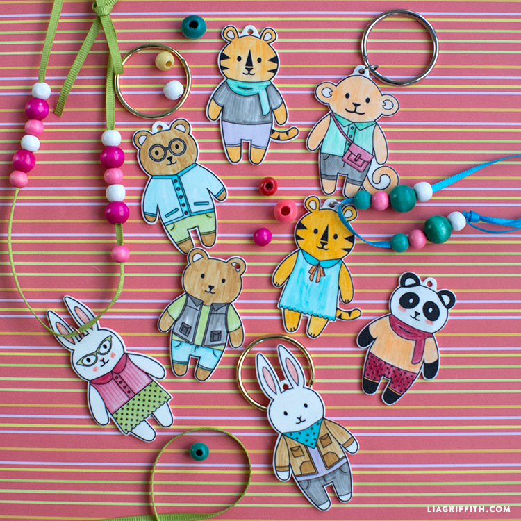 ShrinkyAnimals