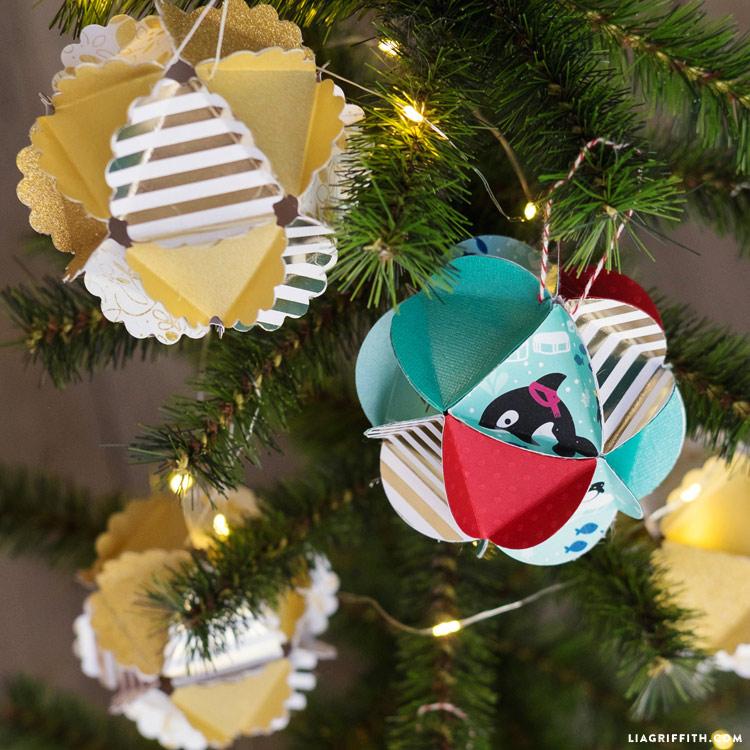 Kid's Ornament