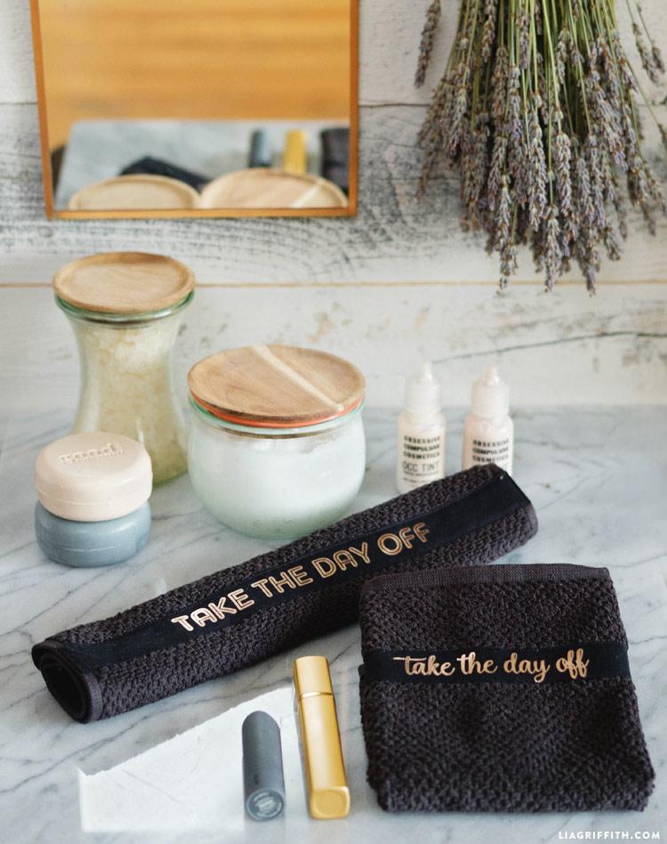 Makeup Washcloths