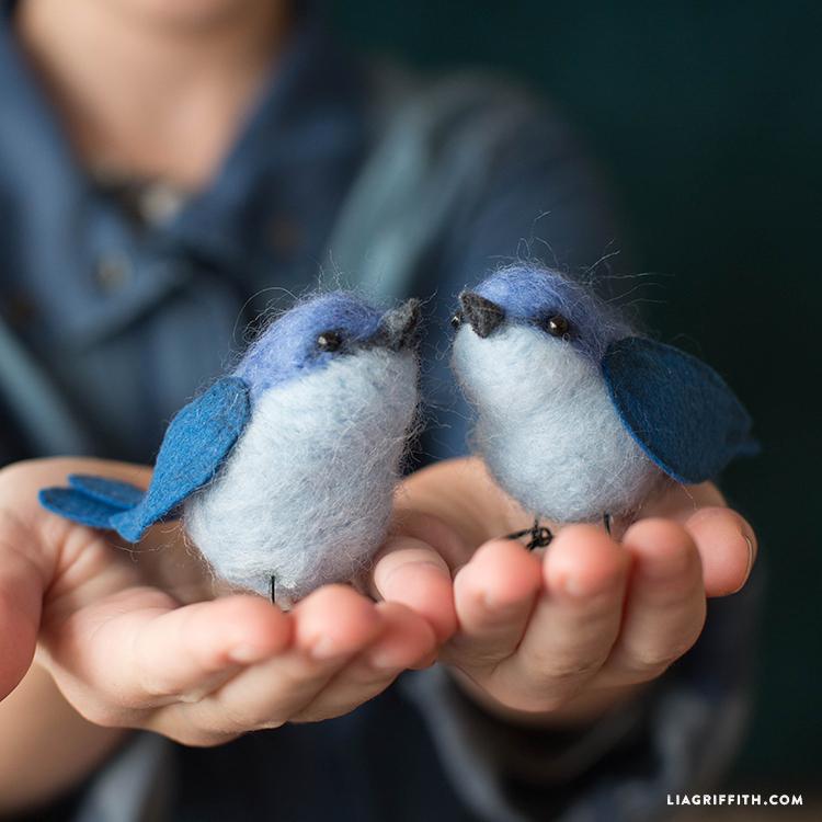 DIY Bluebird