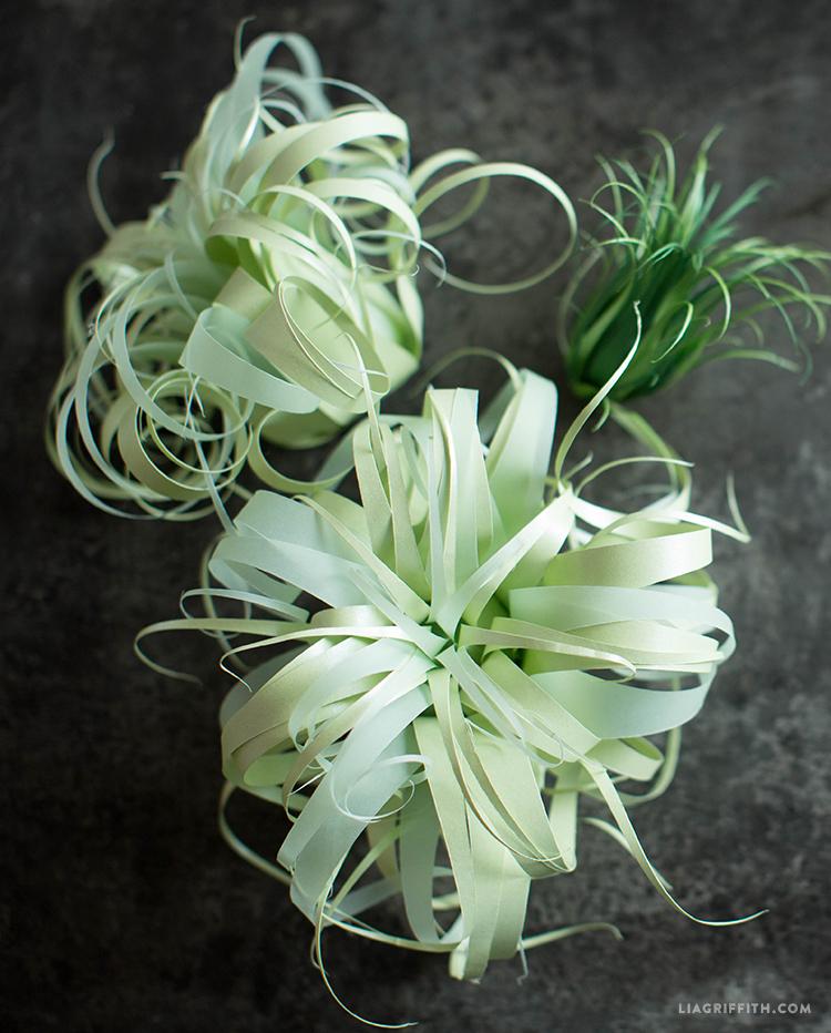 Handmade Air Plants