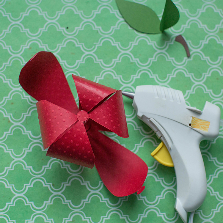 paper apple project