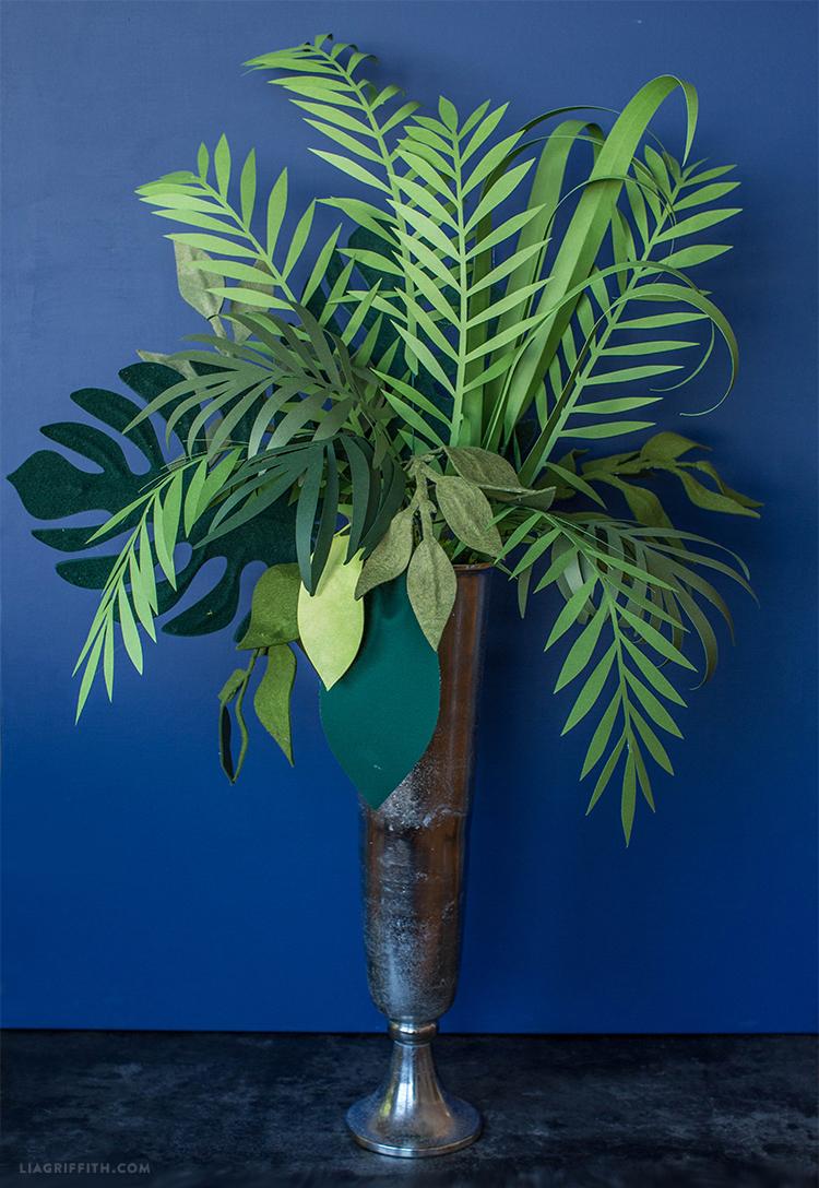 diy foliage