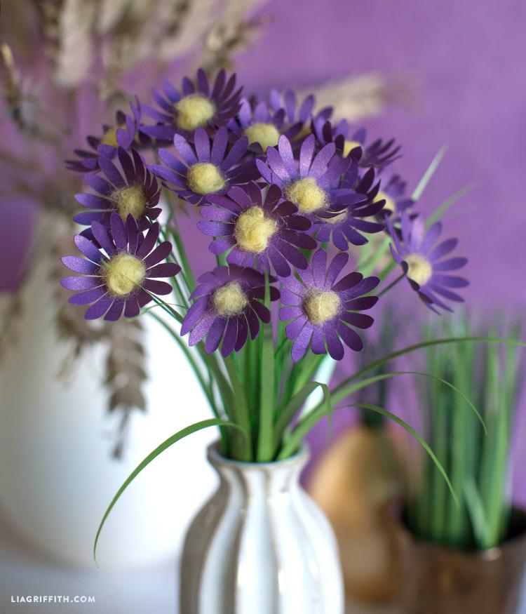 diy midwestern flowers