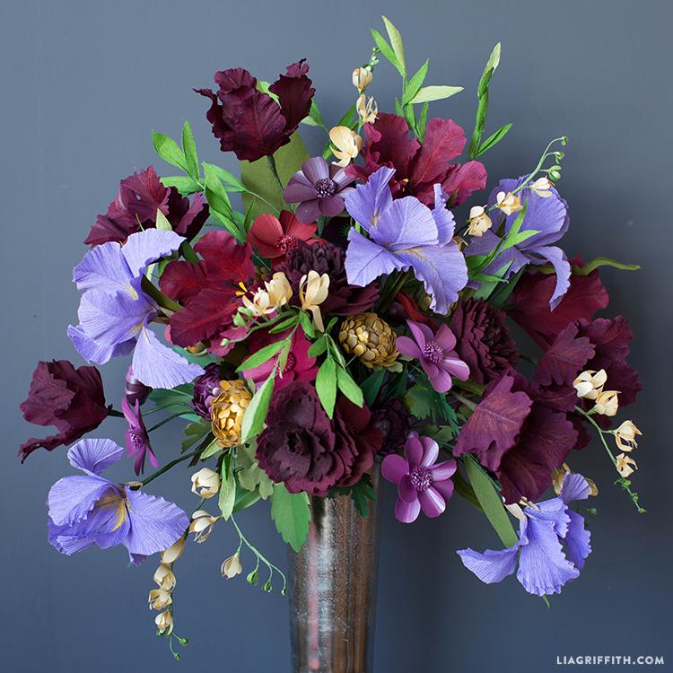rocky mountain floral bouquet