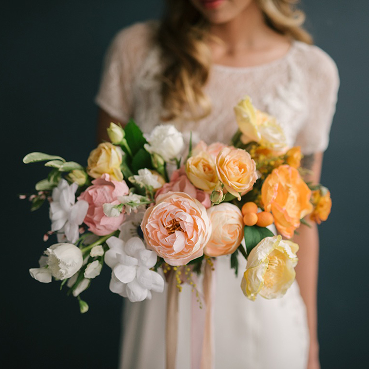 paper flower artist margie keates