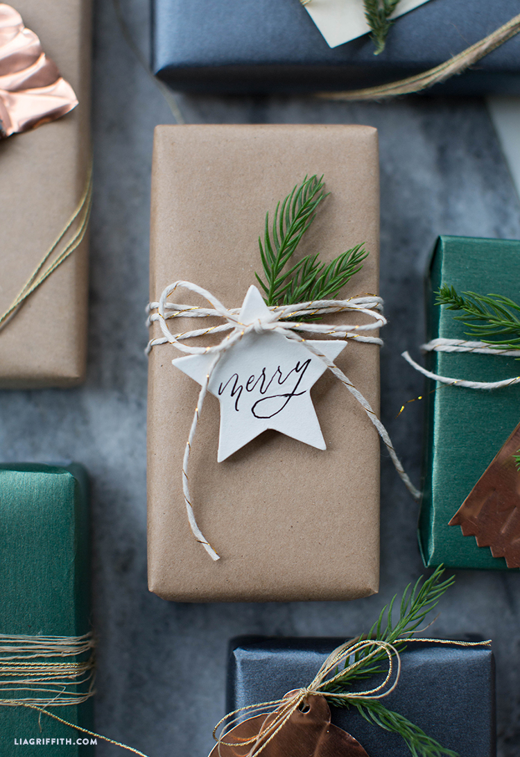 diy holiday gift idea