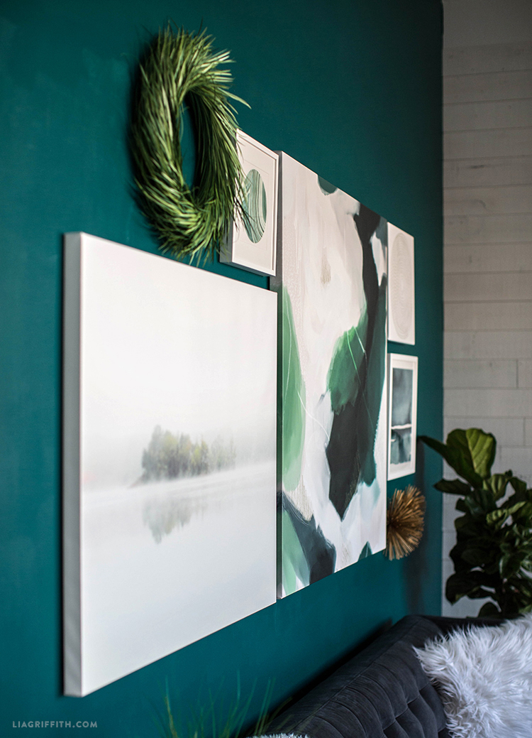 canvas prints from minted