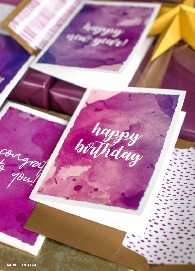 ultraviolet cards