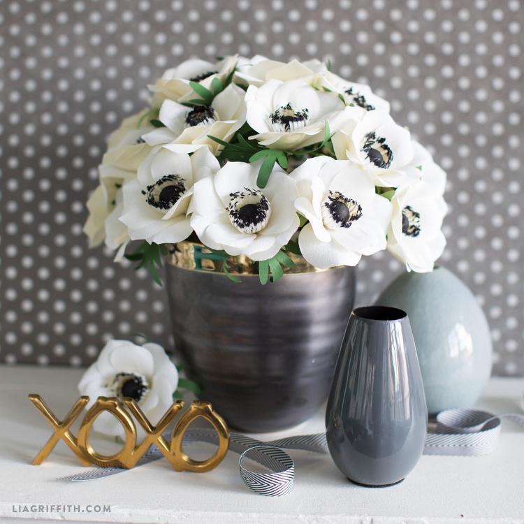 diy anemone project