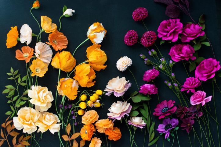 flower artist jessie chui