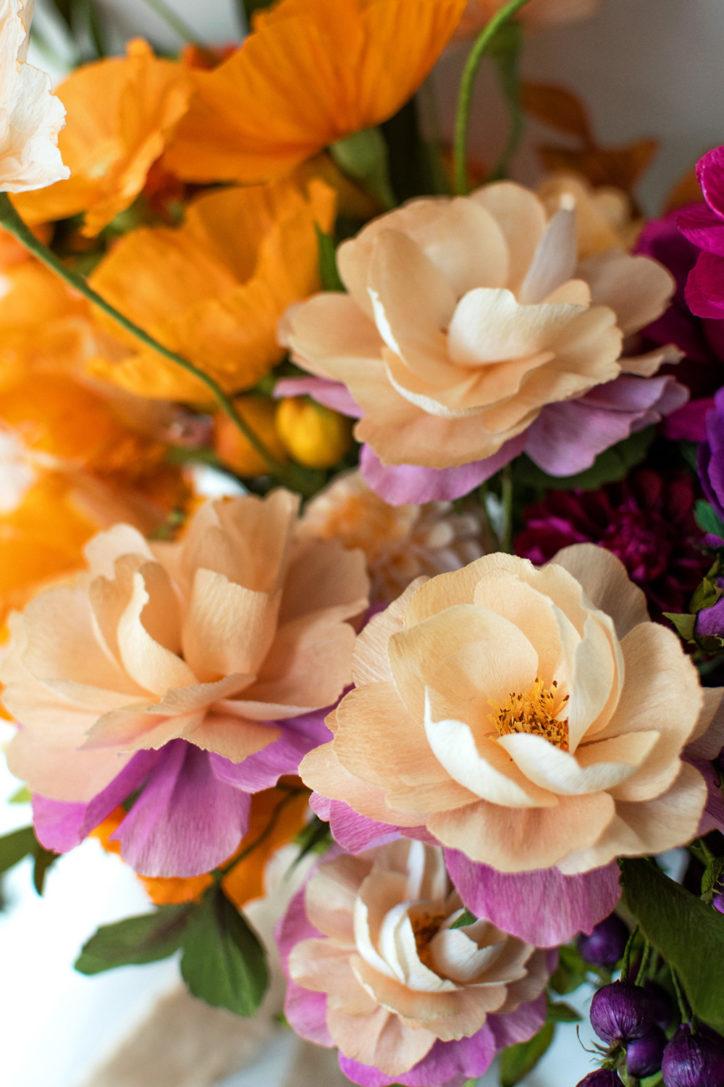 artist interview paper flowers jessie chui