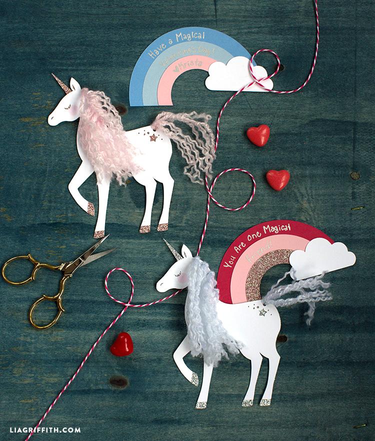 papercut valentines