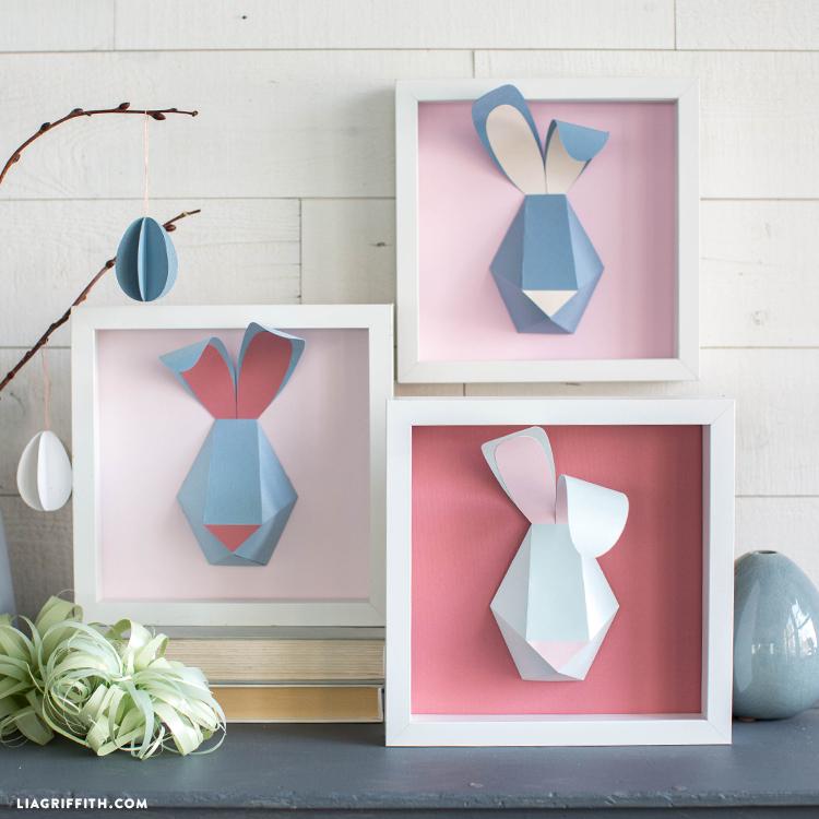 bunny artwork