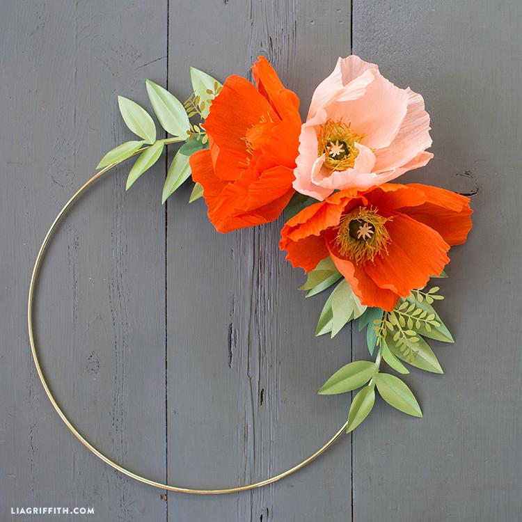 wire wreath
